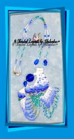 Cosmic Sea Necklace | eBooks | Arts and Crafts