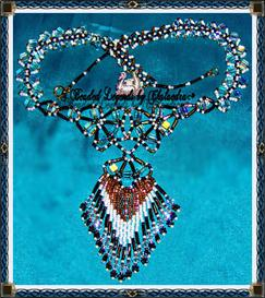Heirloom Necklace | eBooks | Arts and Crafts