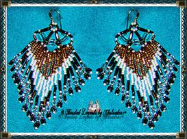 Heirloom Earrings | eBooks | Arts and Crafts