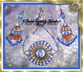 Queens Crystal and Baguette Set | eBooks | Arts and Crafts