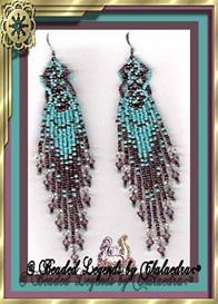 Celtic Knot II Earrings   eBooks   Arts and Crafts