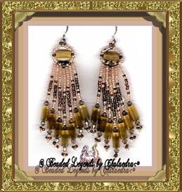 Speedy Bead Earrings | eBooks | Arts and Crafts