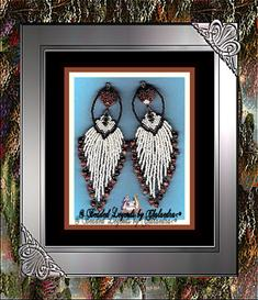 Visions of India Earrings | eBooks | Arts and Crafts