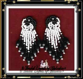 Yin Yang Earrings | eBooks | Arts and Crafts