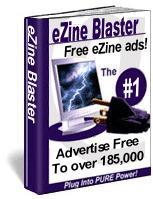 eZine Blaster | eBooks | Business and Money