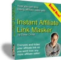 Instant Affiliate Link Masker | eBooks | Business and Money