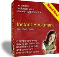 Instant Bookmark | eBooks | Internet