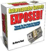 Autoresponder Secrets Exposed   eBooks   Business and Money