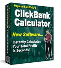 ClickBank Calculator | eBooks | Business and Money