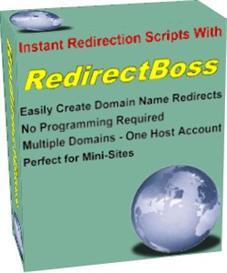 Redirect Boss | eBooks | Internet