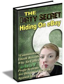 Dirty Secret Hiding on eBay | eBooks | Business and Money