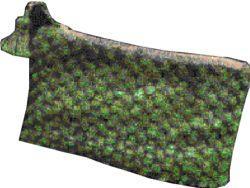 Popcorn Stitch Purse Crochet Pattern | eBooks | Arts and Crafts
