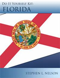 Florida Do-It-Yourself Incorporation Kit | eBooks | Business and Money