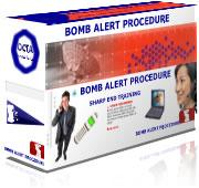 bomb alert procedure ebook