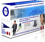 Guide to project management for smaller projects | eBooks | Business and Money