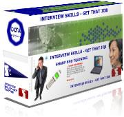 Interview skills - Get that job ! | eBooks | Business and Money