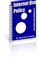 Internet & email usage policy | eBooks | Business and Money