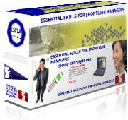 Essential skills for frontline managers | eBooks | Business and Money