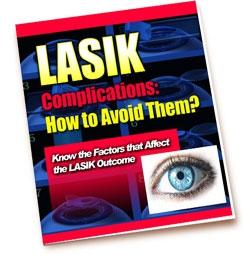 LASIK Surgery: Complications and How To Avoid Them | eBooks | Health