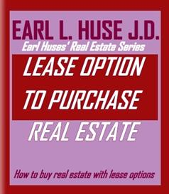 Lease Option | eBooks | Business and Money