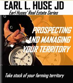 Prospecting & managing your territory | eBooks | Computers