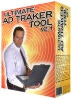 The Ultimate Ad Tracking Tool | eBooks | Business and Money