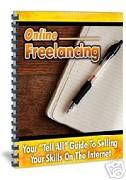 Online Freelancing | eBooks | Business and Money