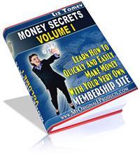 Money Secrets | eBooks | Business and Money