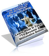 The Making Of An Internet Millionaire | eBooks | Business and Money