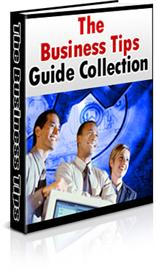 The Business Tips Guide Collection | eBooks | Business and Money