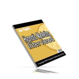 Hypnotic Marketing Interviews | eBooks | Business and Money