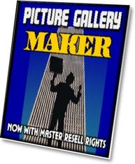Picture Gallery Maker | eBooks | Internet