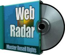 Web Radar | eBooks | Internet