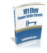 101 eBay Power-Seller Secrets | eBooks | Business and Money
