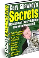 Gary Shawkey Secrets | eBooks | Business and Money