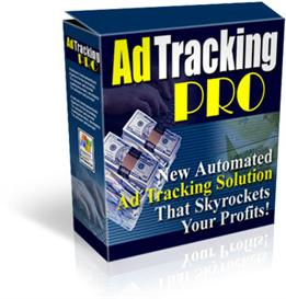 AD Tracking Pro | eBooks | Internet