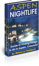 Aspen Nightlife | eBooks | Reference