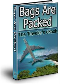 Bags Are Packed | eBooks | Travel