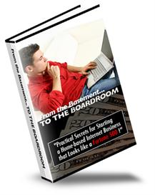 From the Basement to the Boardroom | eBooks | Business and Money