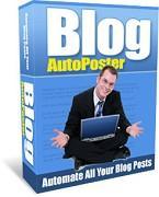 Blog Auto Poster | eBooks | Internet