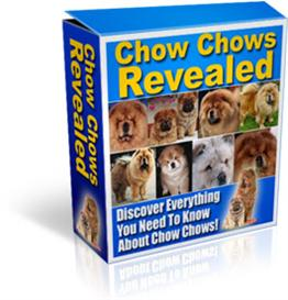 Chows Chows Revealed | eBooks | Pets