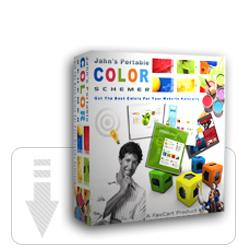 Color Schemer | eBooks | Internet