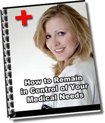 Control Your Medical Needs | eBooks | Health