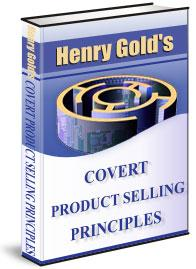 Covert Product Selling Principles | eBooks | Business and Money
