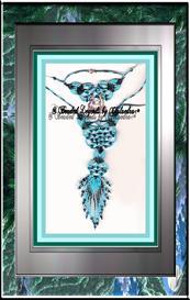 Filigree Necklace and Bracelet Set   eBooks   Arts and Crafts