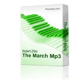 The March Mp3 | Music | Electronica