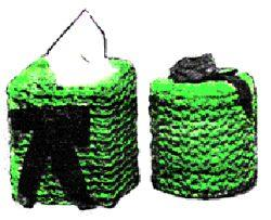Bathroom Set Crochet Pattern | eBooks | Arts and Crafts