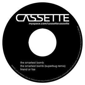 The Smartest Bomb Superbug Remix | Music | Alternative