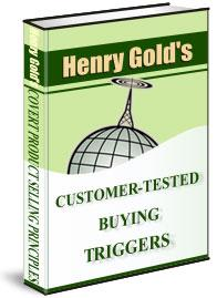 Customer Tested Buying Triggers | eBooks | Business and Money