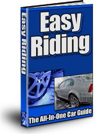 Easy Riding | eBooks | Reference
